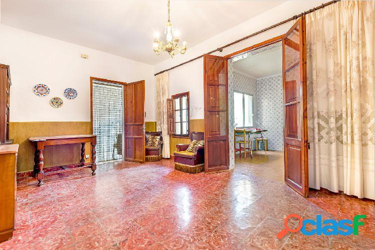 Se vende casa de pueblo en Sa Pobla, Mallorca