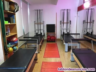 Se vende estudio de pilates en activo