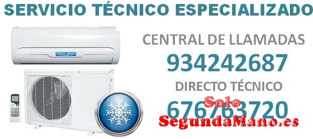 Servicio Técnico Fujitsu Sabadell Tlf: