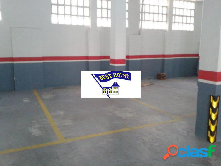 VENDO ESTUPENDA PLAZA DE PARKING ZONA CENTRO!!!
