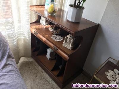 Vendo mueble bajo tv