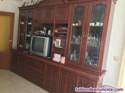 Vendo mueble salón