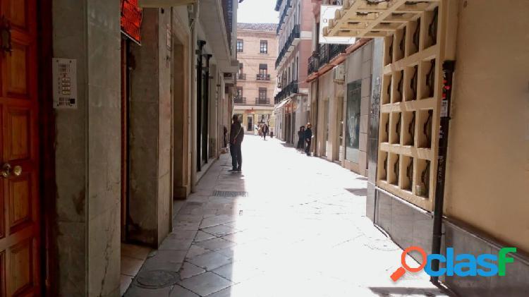 Alquiler de local en Granada (Centro-Zacatín)