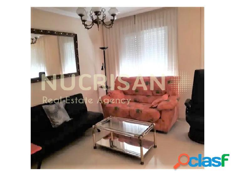 Alquiler piso en Carolina Alicante Costa Blanca