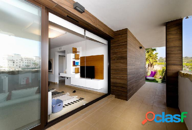 Apartamento: 3 Dormitorios: ≈1