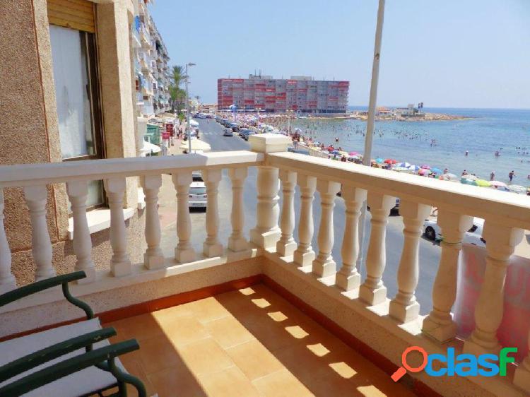 Apartamento con vistas al Mar en Los Locos