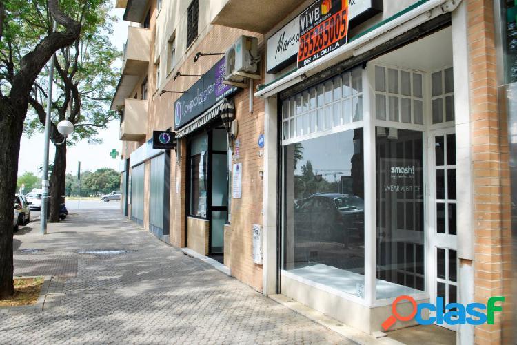COQUETO LOCAL COMERCIAL en Los Bermejales