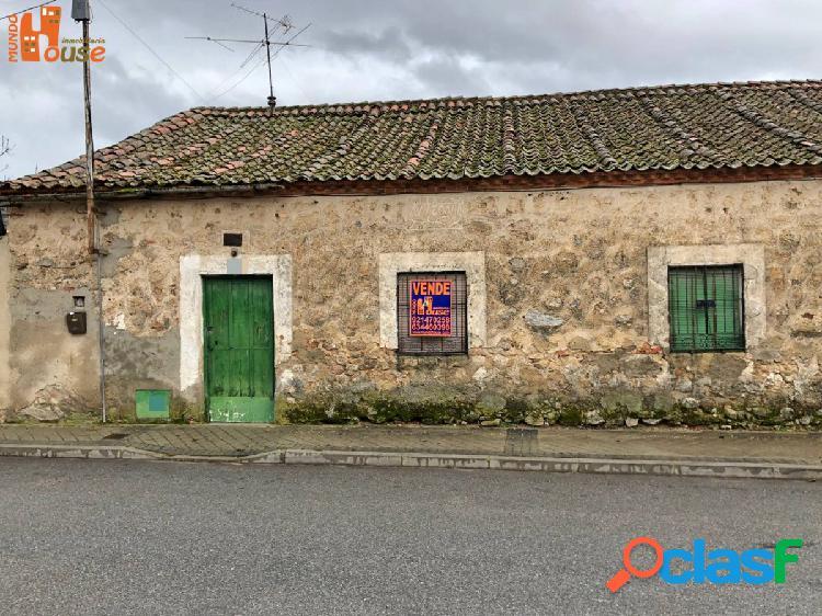Casa en San Ildefonso (Segovia)