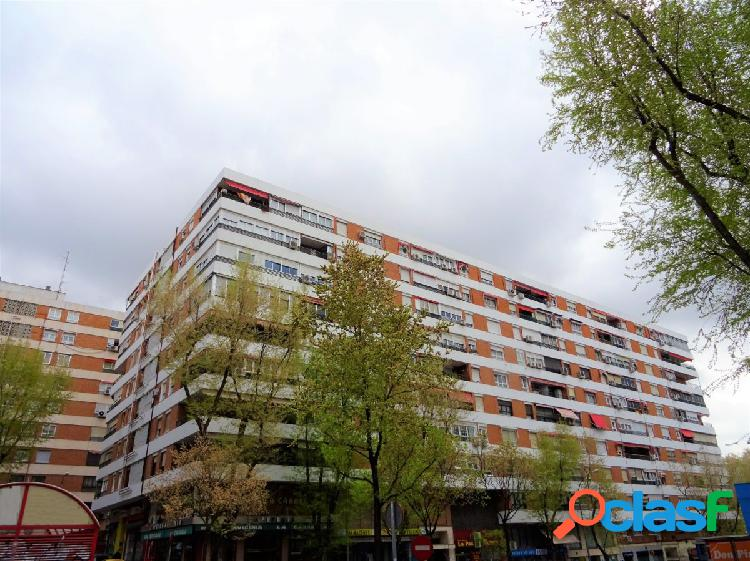 ESTUDIO HOME MADRID OFRECE espectacular piso de 87 m2