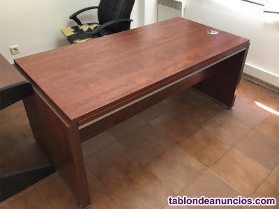 Juego de mesas de despacho