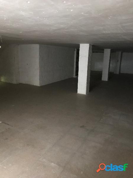 Oficina de 306 m2 en el centro.