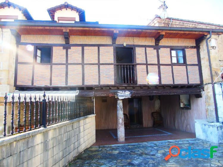 Preciosa casa rustica en Santa Maria de Cayon
