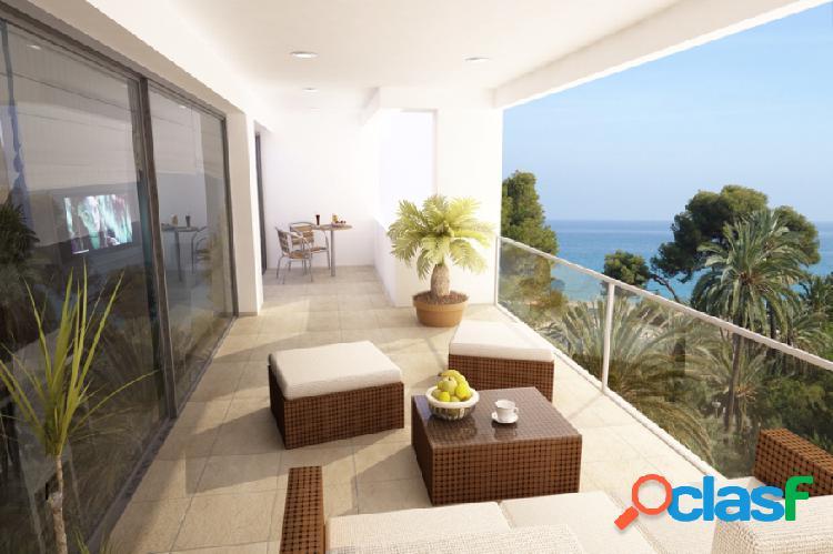 Sala: 2 dormitorios: 81-83 m2,