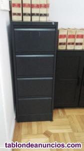 Se vende mobiliario para oficina o casa