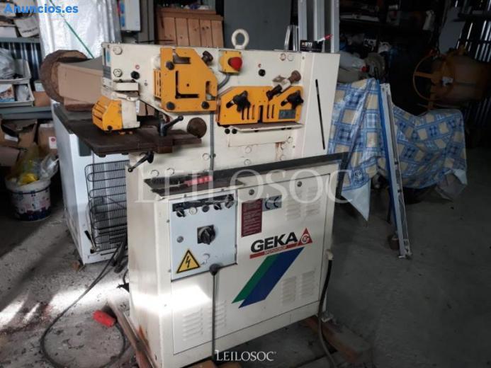Subasta ElectróNica · Maquinaria Industrial