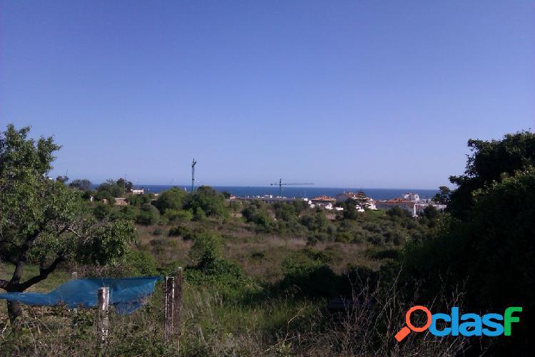 Terreno en Sitges