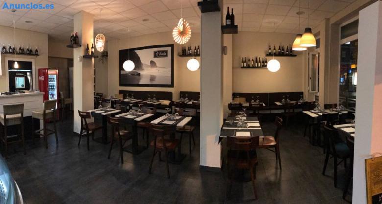 Traspaso Restaurant Italiano En El Centro De Las Palmas
