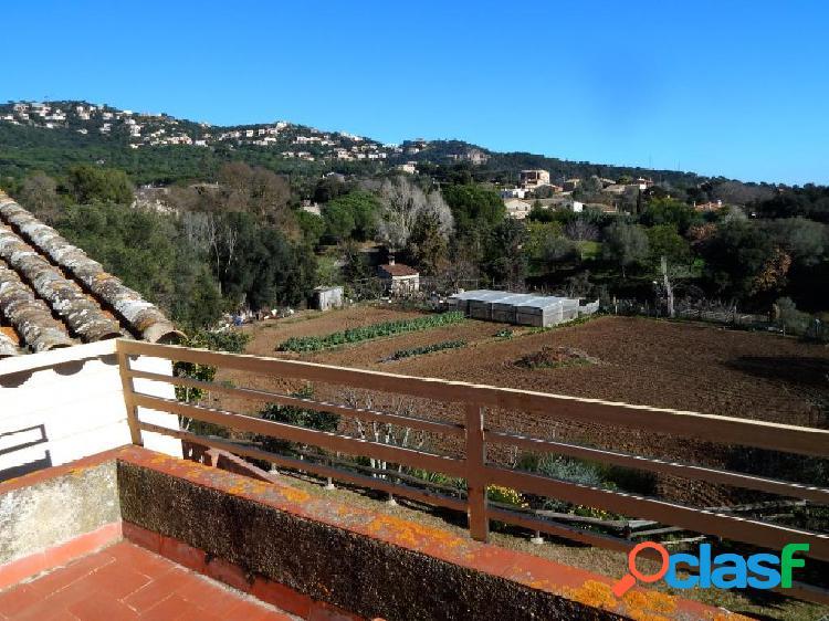Casa-Chalet en Venta en Santa Cristina D Aro Girona Ref: