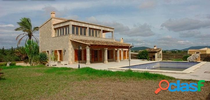 Chalet independiente en venta en Sant Llorenç Des Cardassar