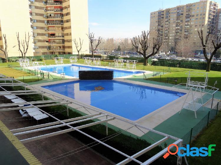 ESTUDIO HOME MADRID OFRECE magnifico piso de 127 m2 en