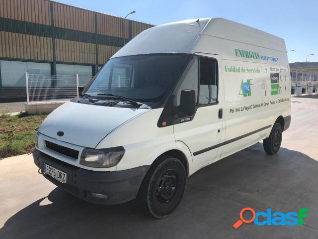 FORD Transit diesel en Almagro (Ciudad Real)