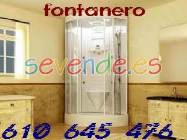 Fontanero Economico en Leganes LEGANES