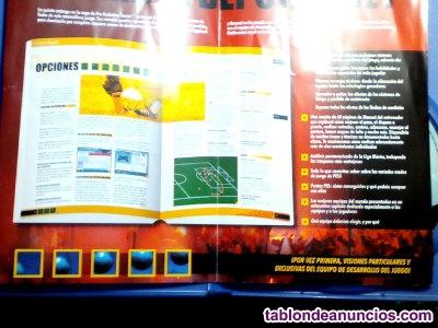 Juego pro evolution soccer 5 ps2