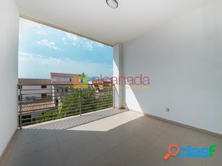 Luminoso apartamento en Sa Pobla, Mallorca.
