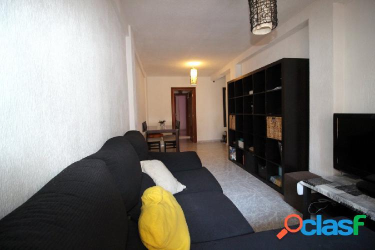 Oportunidad de piso a la venta en el Centro de Alcalá de