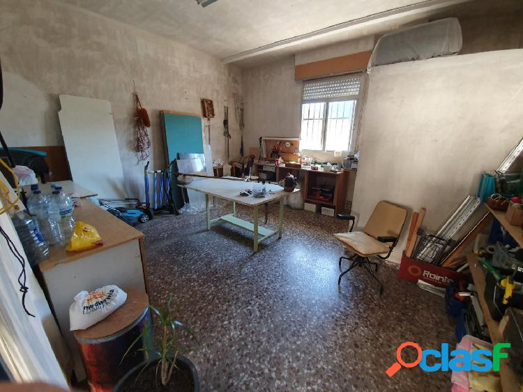 Oportunidad local comercial en venta en Bocairent