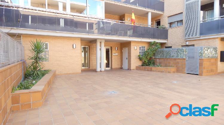 Piso con terraza en Garrapinillos. Referencia AL/06142018.