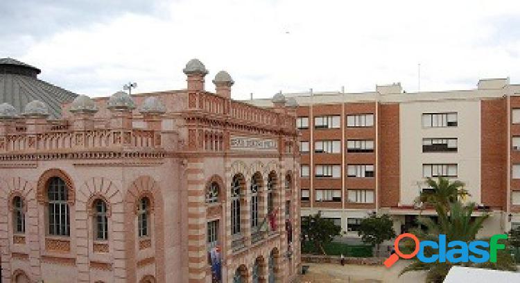 Se vende piso de 2 dormitorios en el Mentidero