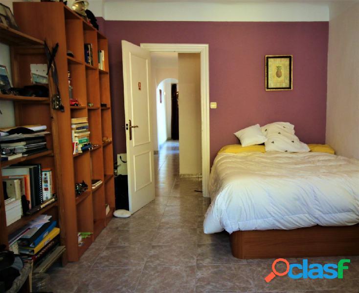 Un maravilloso y acogedor apartamento por la zona de Santo