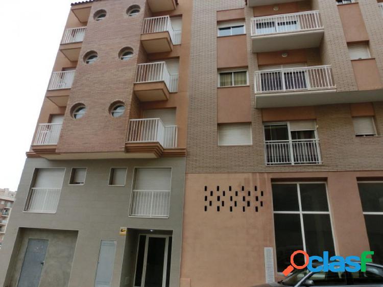 Apartamento de 52 m2, con 2 dormitorios. Balcón. Obra nueva