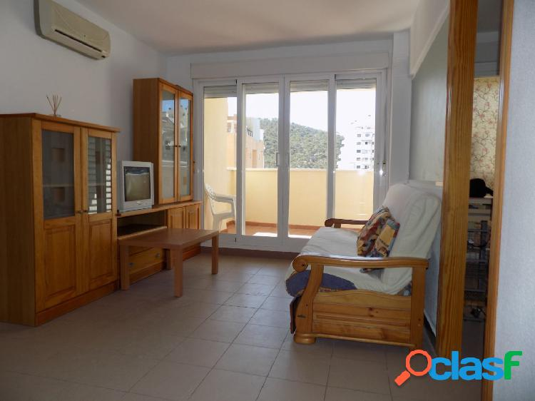 Apartamento en Villajoyosa zona Cala Villajoyosa, 53 m2.