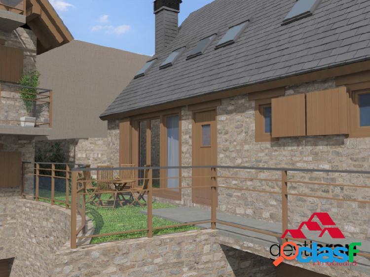 Casa de obra nueva de 3 habitaciones en Vielha