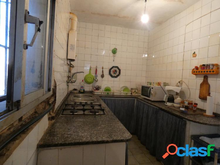 Casa para reformar en la Huerta del Rosario.