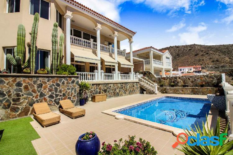 Casa unifamiliar en venta en Arguineguín, Loma Dos, Gran
