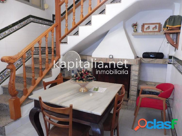 Coqueta casa a la venta en la localidad de Vallés.