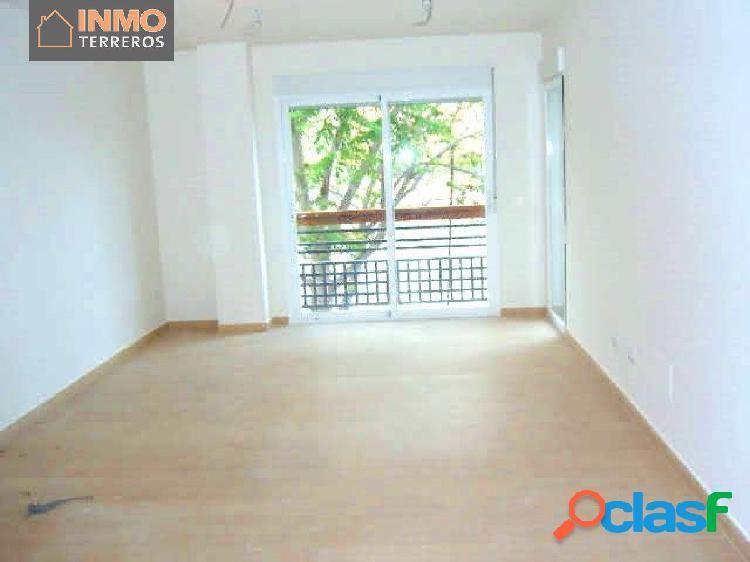 Estupendo piso de 3 dormitorios en el centro de Lorca