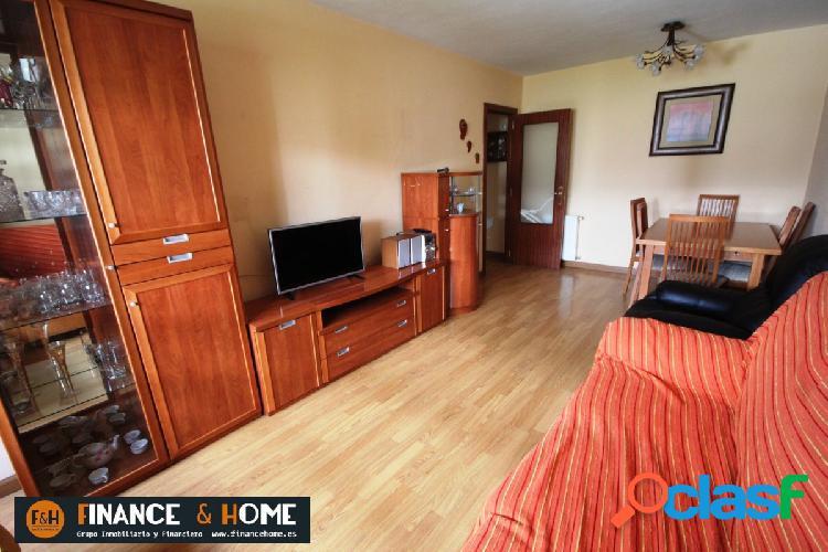 FyH Finance and Home Vende piso en el PAU de Carabanchel