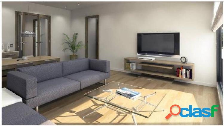Obra nueva piso dúplex en venta en Sant Celoni !
