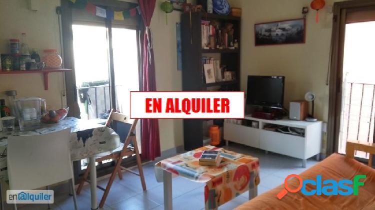 Piso en Alquiler en Barcelona Barcelona Ref: 590391