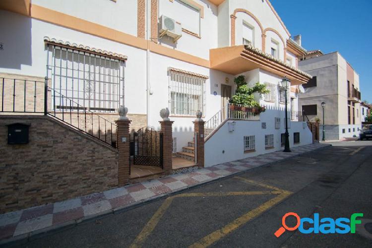 Preciosa casa adosada en Cajar!!! Situada en Bellavista