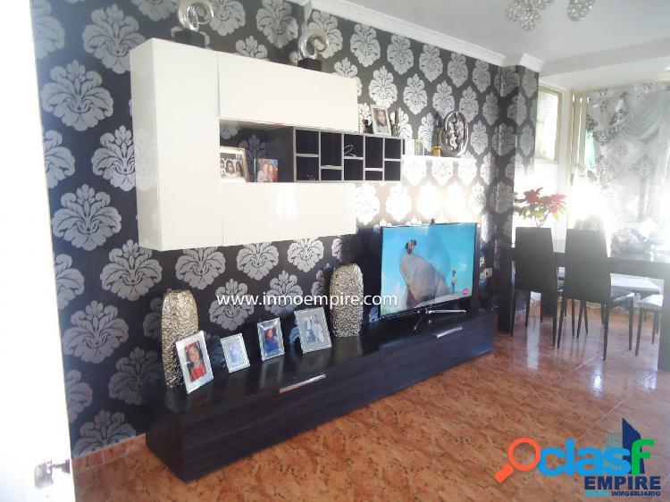 Se vende apartamento en la zona centro de Benidorm