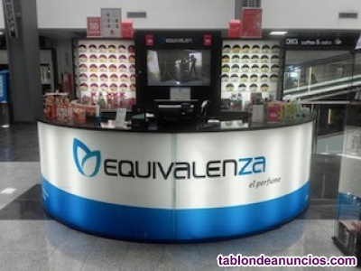 Traspaso-venta licencia exclusiva zona sur equivalenza