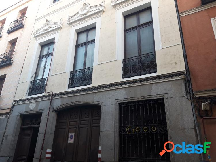 Venta Edificio La Latina