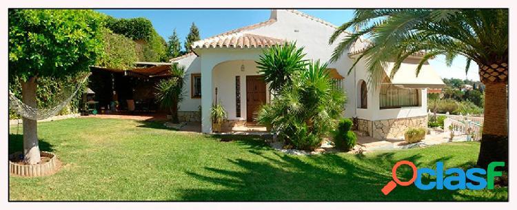 Villa a la venta en El Lagarejo, Mijas Costa