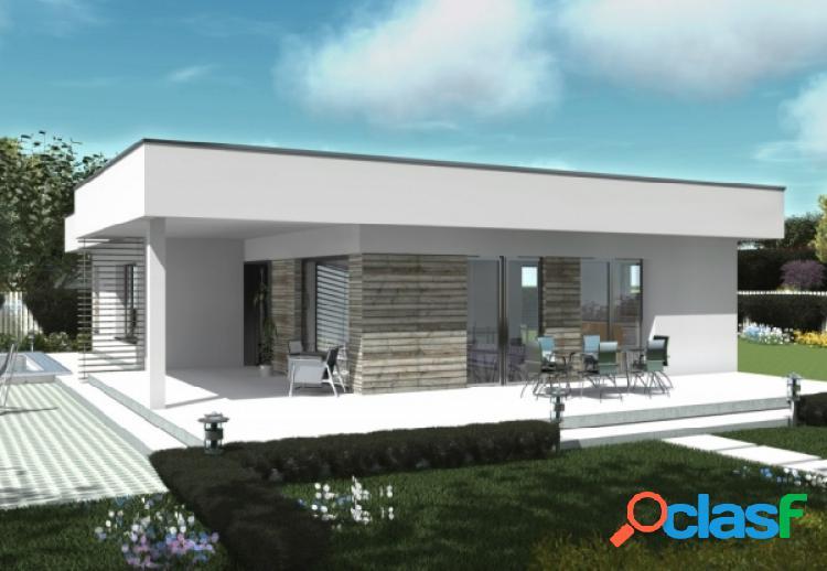 villa moderna cerca de la playa en Denia en venta