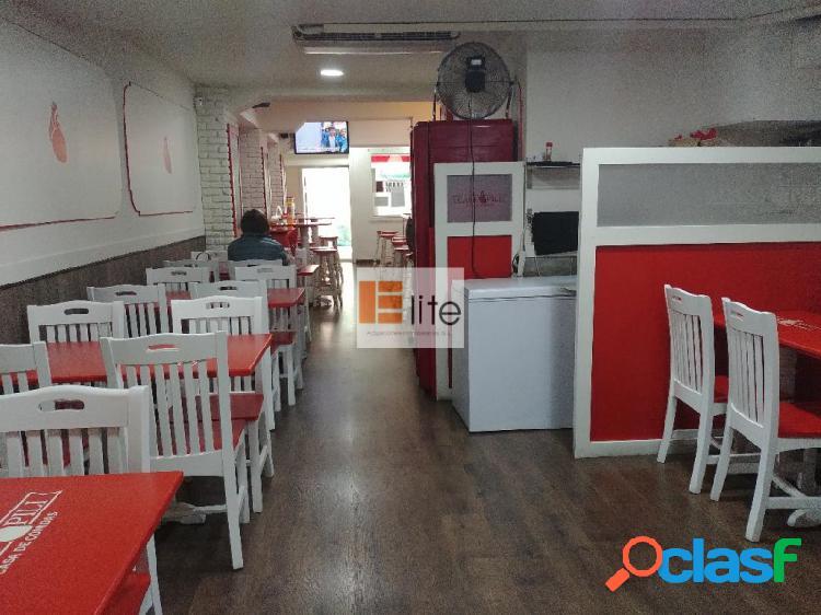 Café bar Alquiler Castro-Urdiales